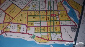 للبيع ارض في مخطط الاجهوري  مساحه 616