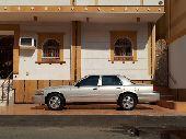 تم البيع - فورد فكتوريا سعودي 2012