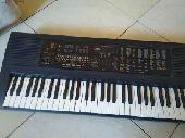 بيانو نوع كاسيو شغال علي الشرط