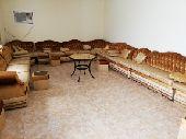 استراحه مميزه شرق دوارالملك سلمان للإيجار