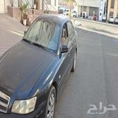 سيارة كابرس 2006