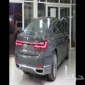 4 سيارات BMW م 2020 و 2021