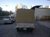 دباب ديهاتسو 2014 مكيف للإيجار