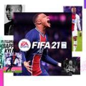 العاب سوني بسعر رخيص FIFA 21 ب30 فقط