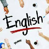 مدرس خصوصي للغة الانجليزية  (English teacher)