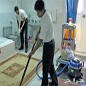 شركة تنظيف تنظيف فلل بالرياض