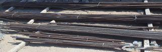 حديد سابك . خشب الواح 3.3 م . مخطط الصفوة
