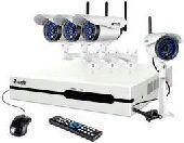 كاميرات مراقبة بأرخص الاسعار