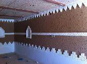 ابو احمد لاعمال الدهانات ووق الجدران والابواب