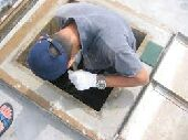 شركة تنظيف فلل شقق رش مبيد خزانات فرش كنب