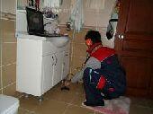 شركة تنظيف خزانات عزل خزانات وكشف تسربات مياة