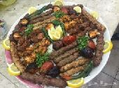 شاورمة ومشويات الشهباء nالطاقم سوري فقط