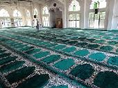 محتاج فرش للمسجد وجه الله
