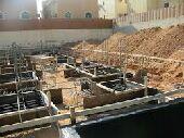 الرياض - بناءفللوستراحات