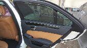 مرسيدس E350 مخزنة 2012