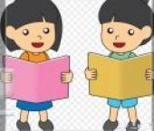 معلمة تأسيس ومتابعة وتعليم القراءة والكتابة