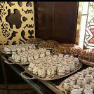 قهوجي وصبابين أبو بندر 0509549834