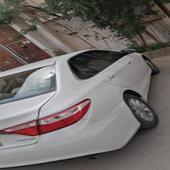 سياره نظيف في رش بس موقع الخرج