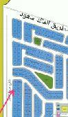 للبيع ارض في حي الصواري أبحر الشماليه