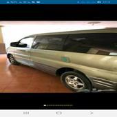 سياره فان اتش وان عائليه فل كامل للايجار2001