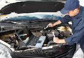 جدة - برمجة سيارات متخصص