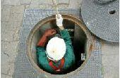 تسليك مجاري باضغط المياه بالرياض