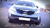 للبيع كيا سبورتاج 2011   - KIA SPORTAGE 2011 AWD