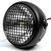 custom led headlight