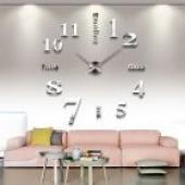 للبيع ساعة حائط مع ملصقات