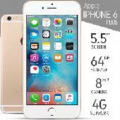 Apple Iphone 6 Plus - 64GB آيفون جديد للبيع