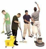 شركة تنظيف شقق وفلل مع  تلميع السيراميك