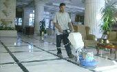 شركة جلي رخام وسيراميك غسيل خزانات ورش حشرات
