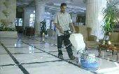 شركة تنظيف شقق فلل عمائر وعزل الخزانات بجده