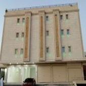 عمارة للايجار الكامل مفروشه بالكامل في جدة
