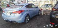 سياره النترا 2012 للبيع ينبع البلد