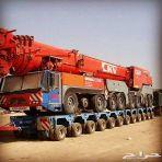 مؤسسة الزهراني لتأجير المعدات الثقيلة