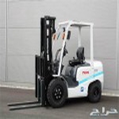 forklift for rent in jeddah