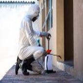 نظافة وتعقيم وغسيل خزانات وعزل تبوك0530985608