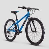 دراجة رياضية مقاس 24