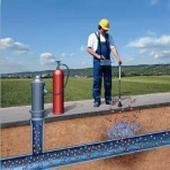 تقارير معتمده لشركه المياه _كشف تسربات المياه