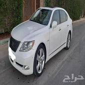لكزس2008 460 سعودي لارج