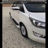 للبيع سيارة اينوفاا 18 مخزن