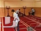 شركة تنظيف مساجد وموكيت بالرياض