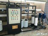 محطات تحلية مياه بسعر مناسب