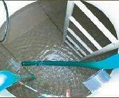 شركة تنظيف خزانات وتنظيف شقق بالمدينةالمنوره