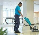 شركة تنظيف فلل وشقق ومكافحة حشرات