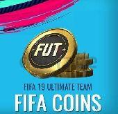 للبيع كوينز فيفا FIFA 19 عرض مميز