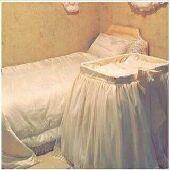 مكه - مفرش نفاس مع سرير