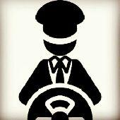موجود سائق خاص