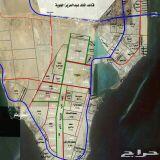 للبيع ارض بمخطط الاصداف 1000 متر موقع ممتاز